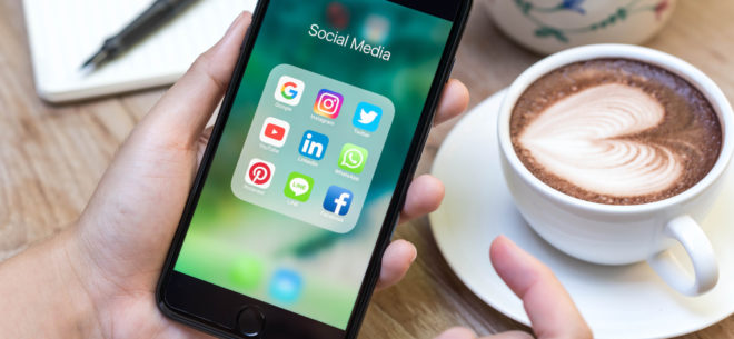 How to make social media work for your business