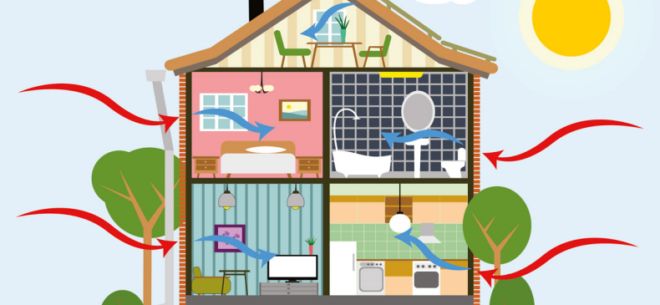 7 Ways to Create Energy-Efficient Homes